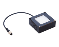 FLm-50x50r continuous light