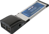 Host-Adapter 800 Ex34