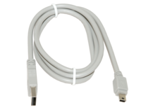 Kabel USB-A/B-Mini-01