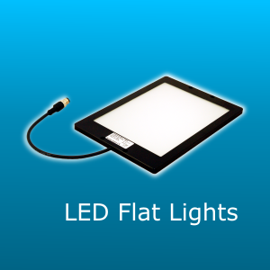 LED Flat Lights